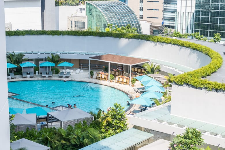 Pan Pacific hotel review-4