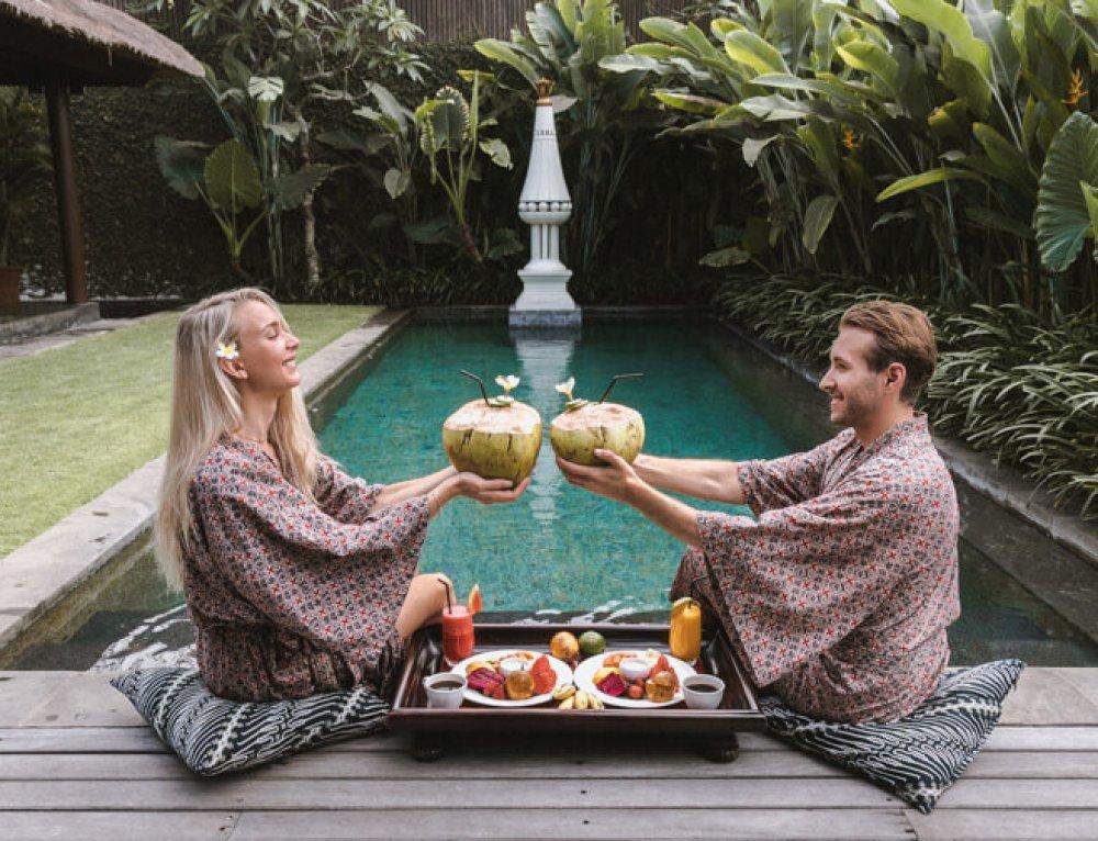 Review: The Legian Bali