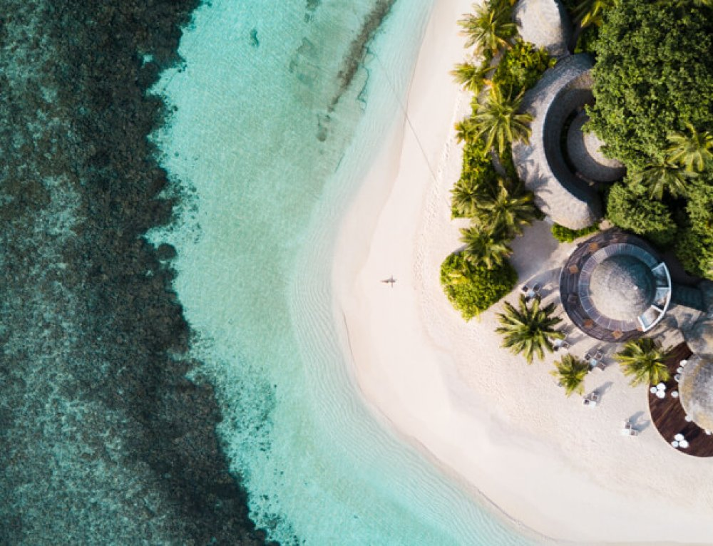 Review: Kandolhu Island Resort