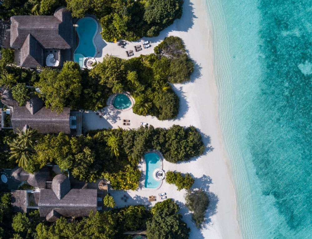 Review: Soneva Fushi in the Maldives