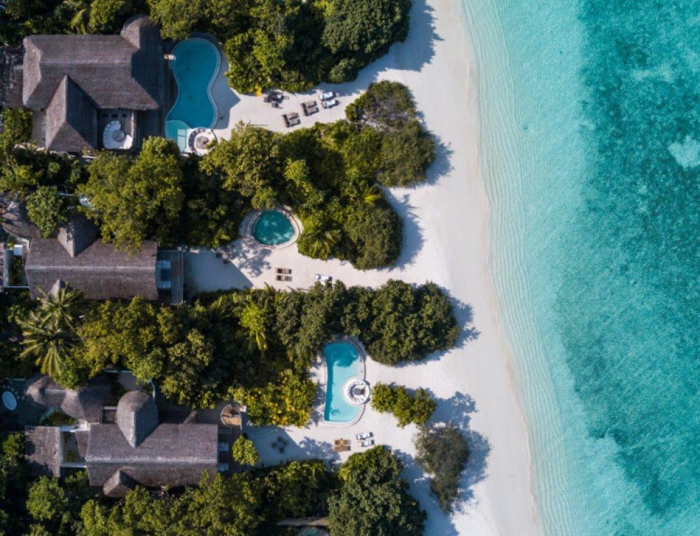 Recension: Soneva Fushi i Maldiverna