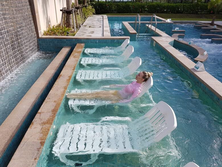 terrace club spa