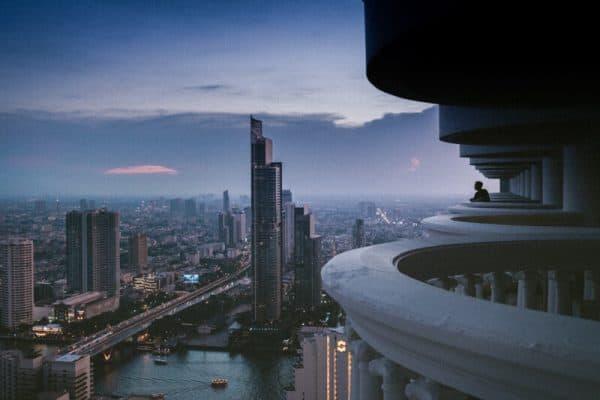 fotoplatser i Bangkok