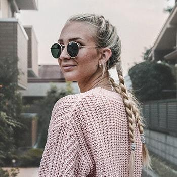 Christine Wedberg - Reseblogg