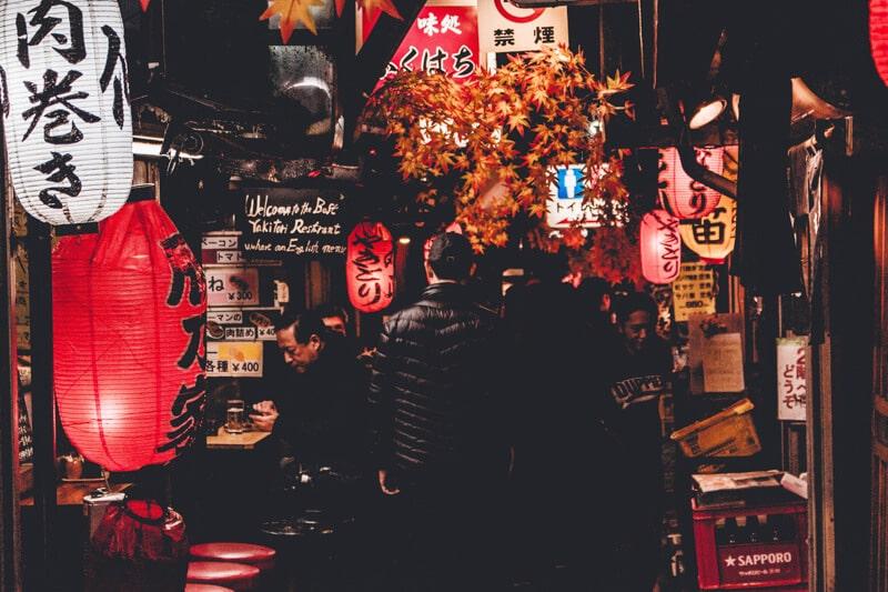 fotoplatser i tokyo