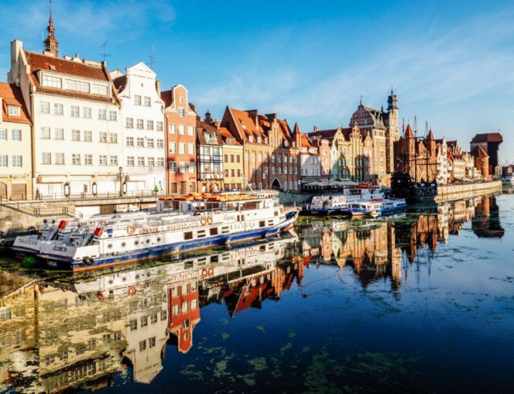 Topp 10 Saker Att Göra i Gdansk