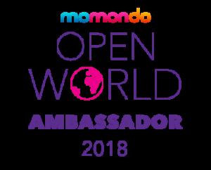 momondo ambassador logo