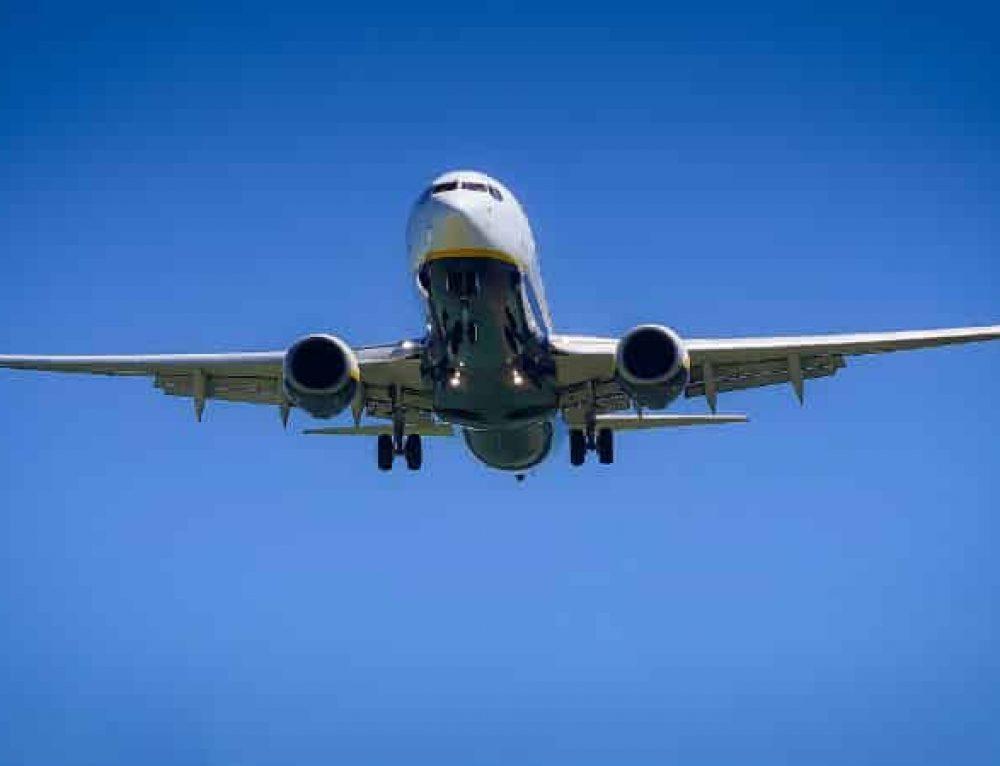 Få ersättning när ditt flyg blir försenat eller inställt