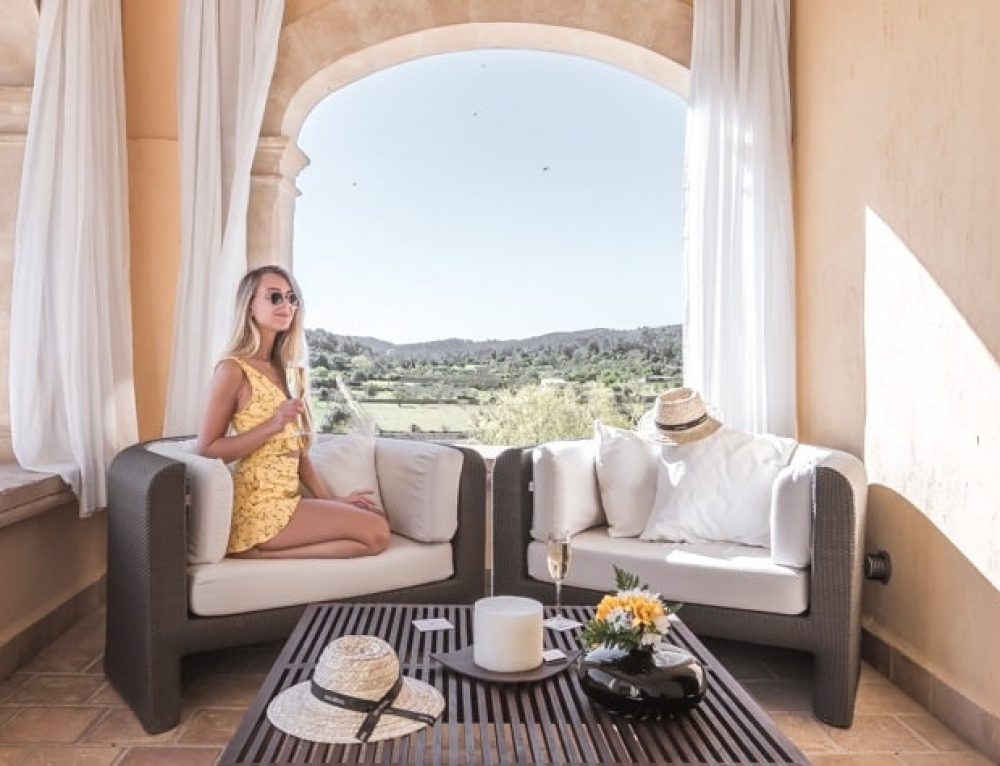 Hotel Review: Son Brull in Mallorca