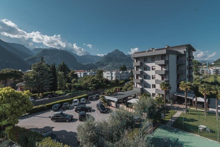 Ambassador Suite Hotel