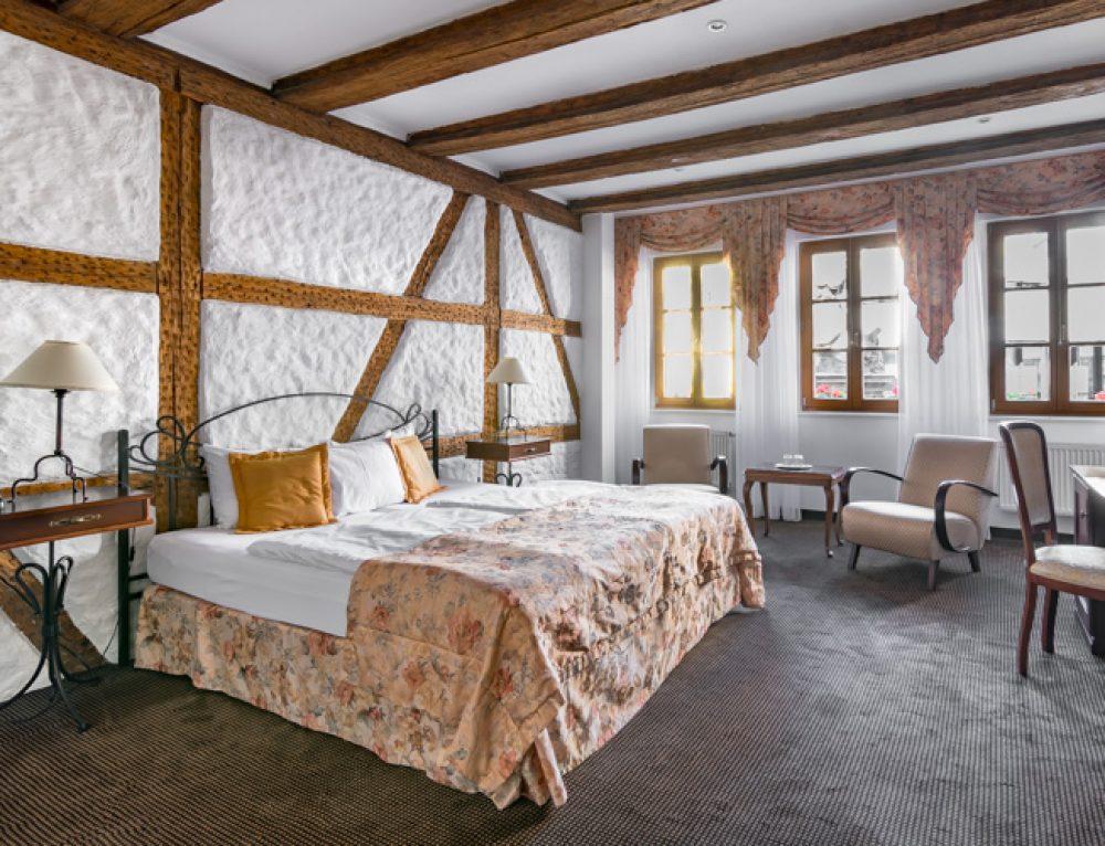 Review: Hotel Promenada Karlovy Vary