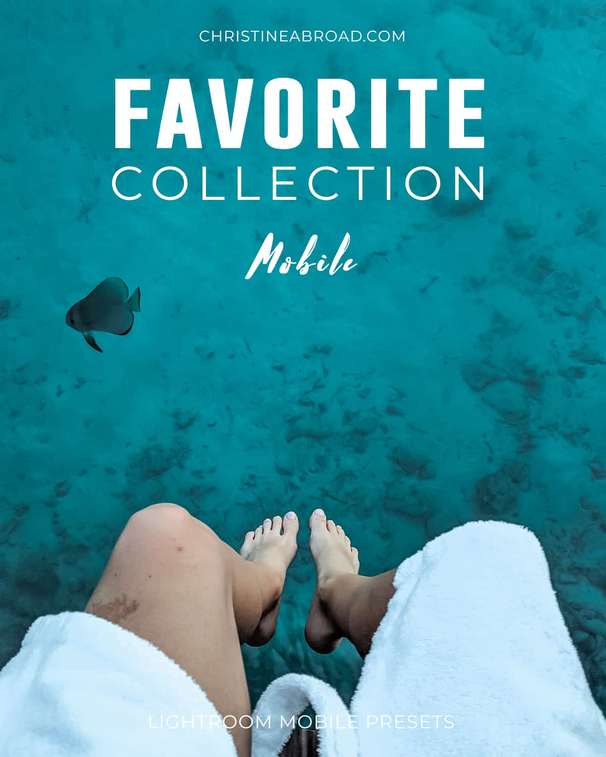 favorite collection presets