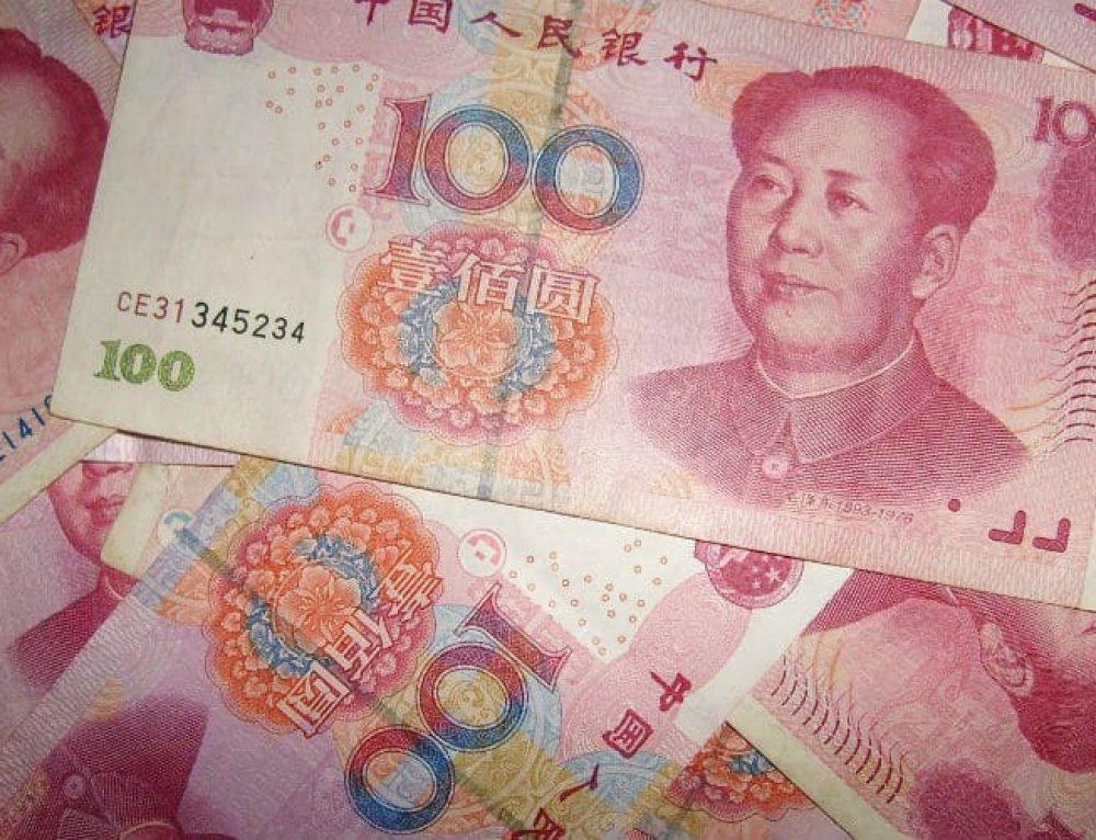Valuta i Kina: Allt om Renminbi / Kinesiska Yuan (CNY)