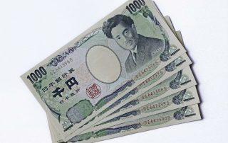 valuta japan