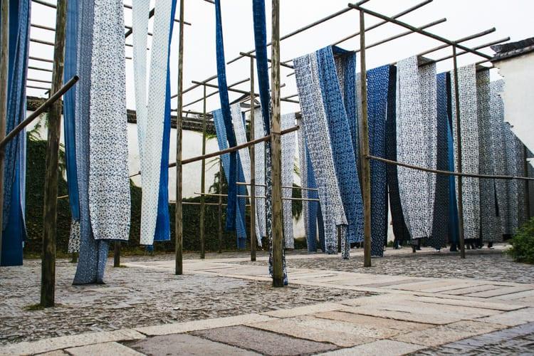 chinese fabrics