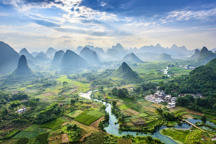 kinesiskt visum