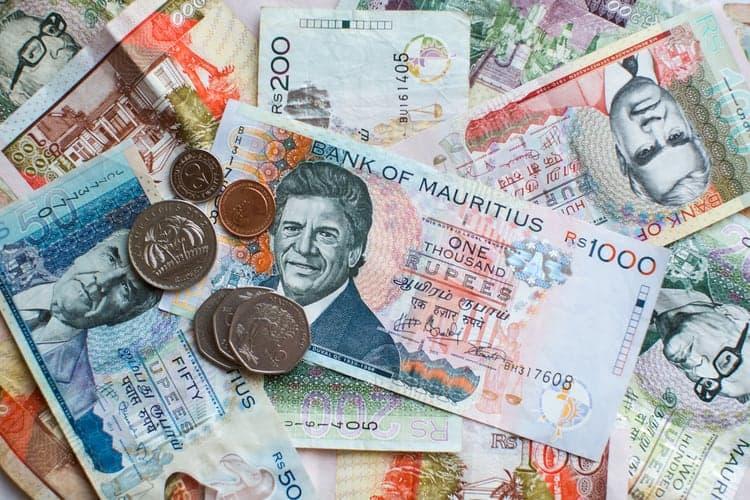 Valuta Mauritius