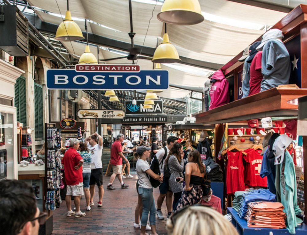 Boston Souvenirs: 10 Things to Buy