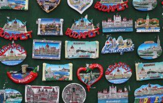 budapest souvenirs