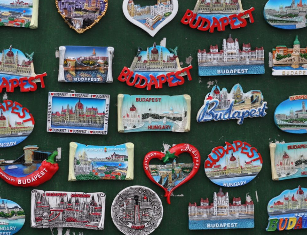 Budapest Souvenirs: 10 Things to Buy