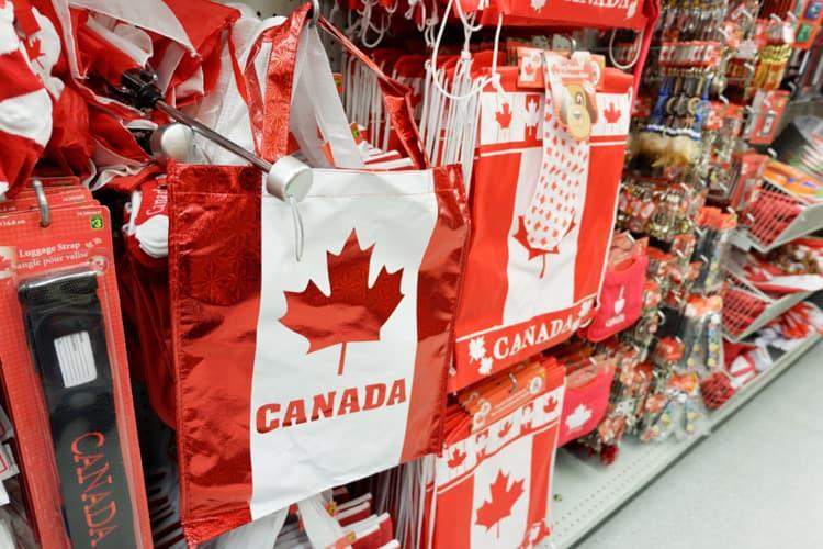 Kanada'dan Ne Alınır?