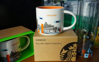 chicago souvenirs