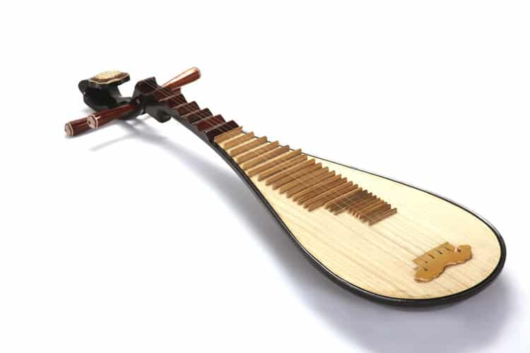 local instrument