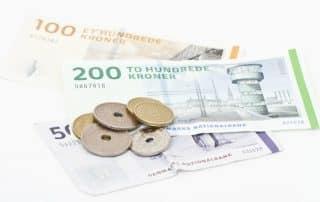 valuta danmark