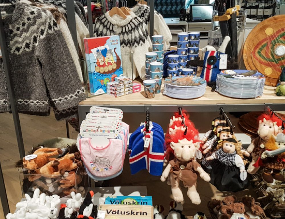 Icelandic Souvenirs: 10 Things to Buy