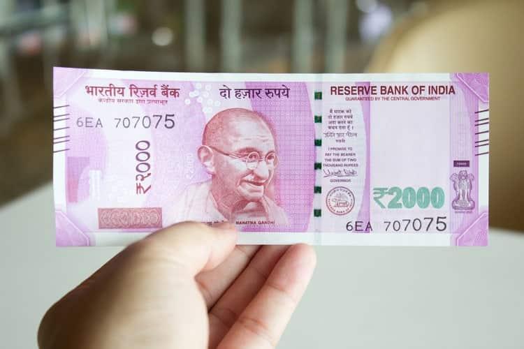 indien pengar