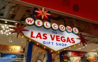 Las Vegas Souvenirs