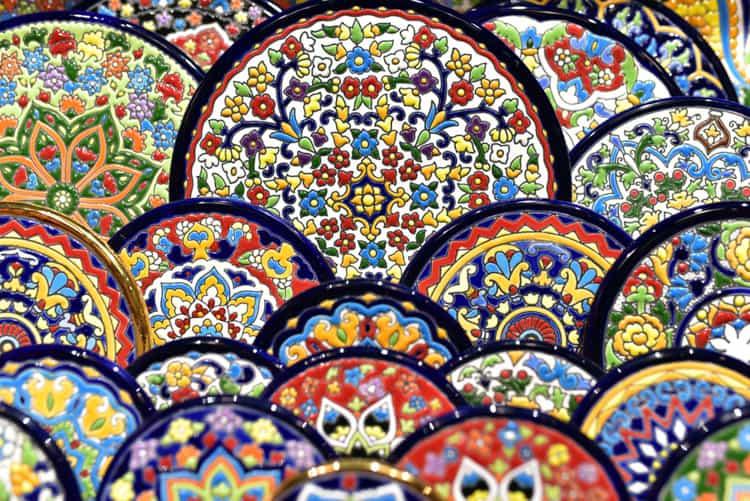 madrid ceramics