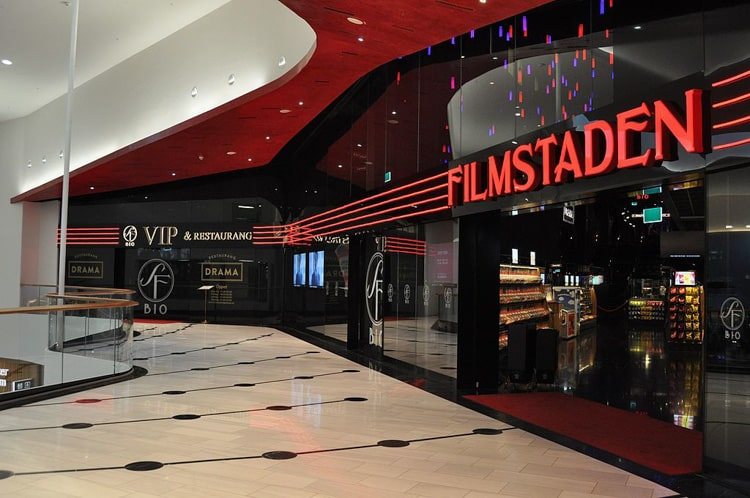 mall of scandinavia filmstaden