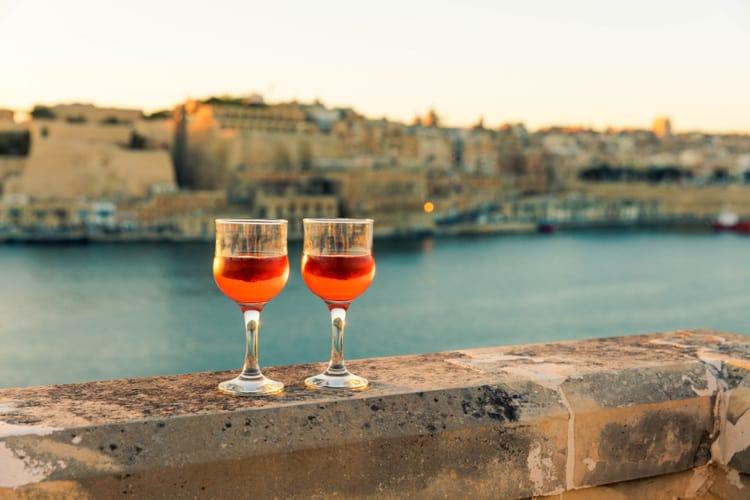 souvenirs in malta