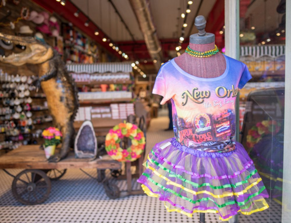 New Orleans Souvenirs: 10 Things to Buy