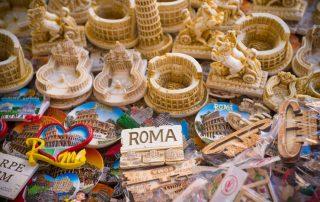 rome souvenirs