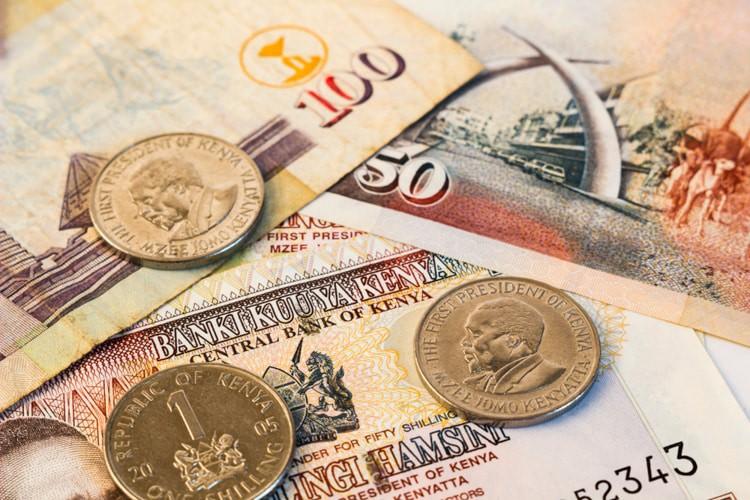 valuta i kenya