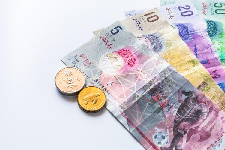 valuta i maldiverna