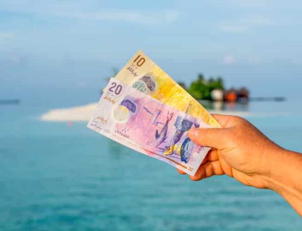 Valuta i Maldiverna: Allt om Rufiyah (MVR)