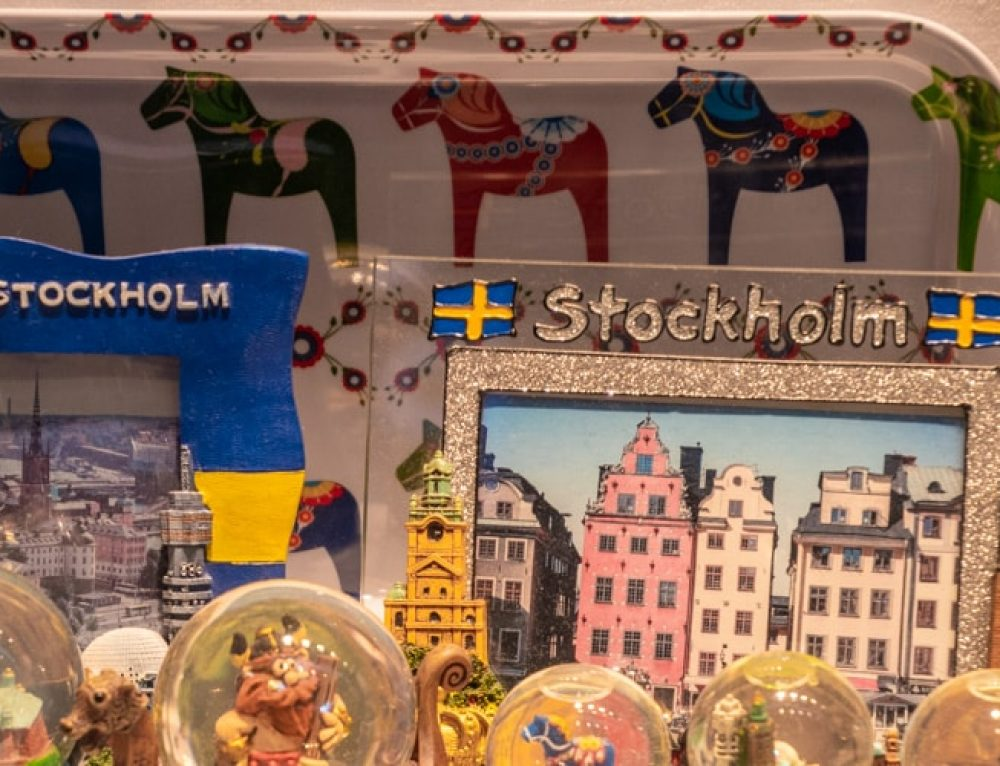 Stockholm Souvenirs: 10 Things to Buy