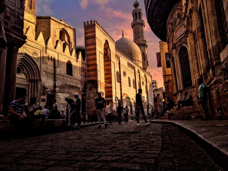 kairo egypten