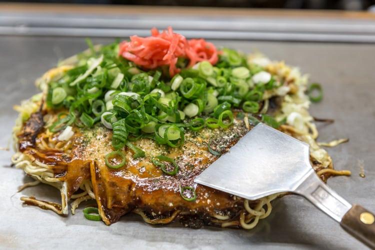 hiroshima food
