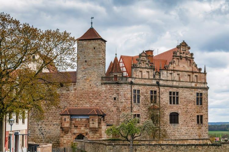Cadolzburg Castle