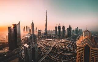världens högsta byggnad