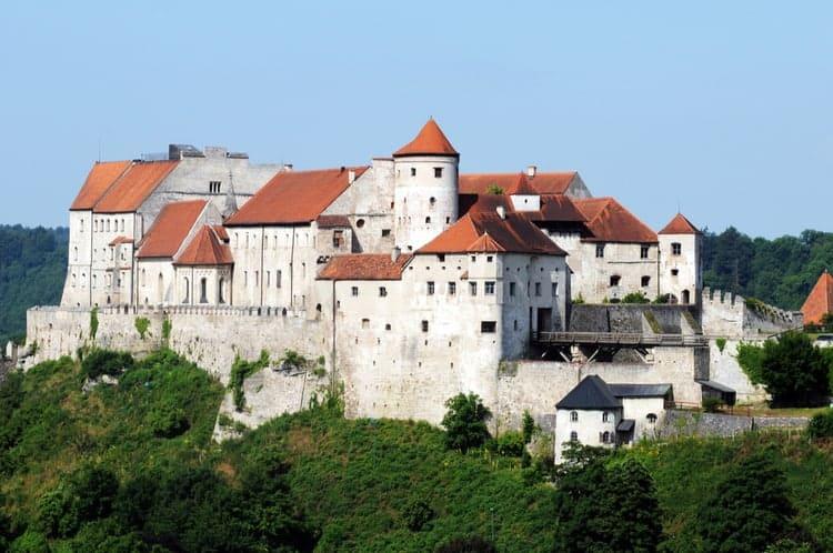burghausen bavaria