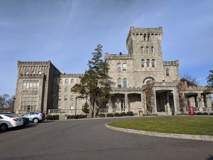 reid castle