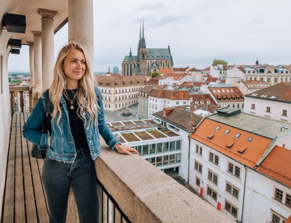 Top 21 things to do in Brno