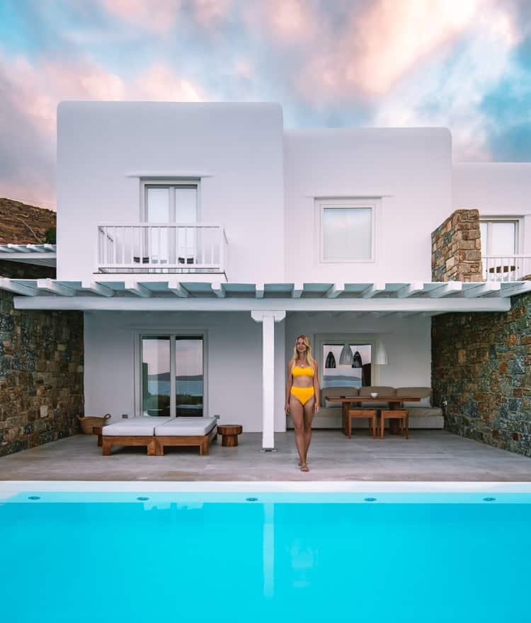 Coast suites