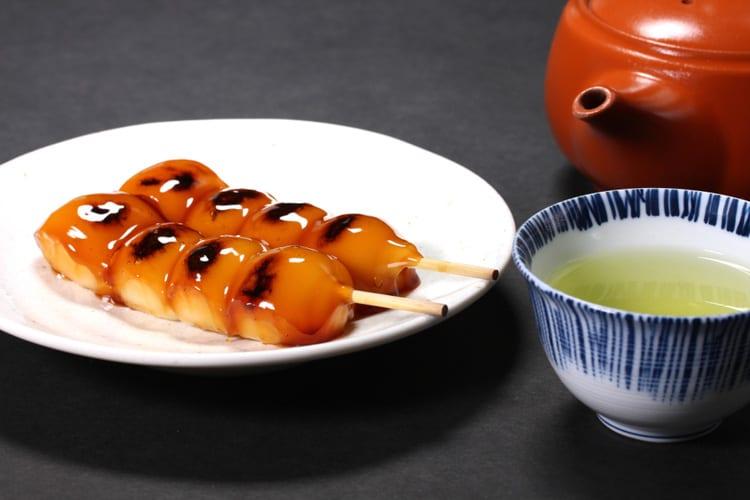 japanska desserter