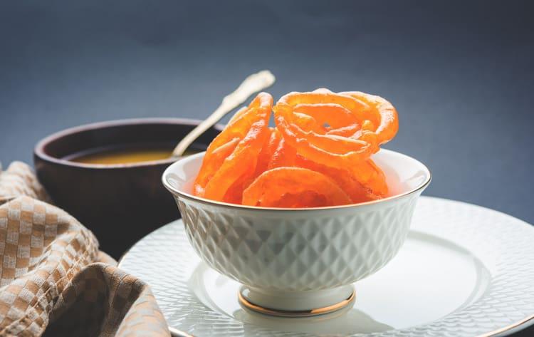 desserts in India